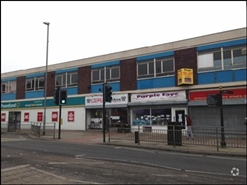 894 SF High Street Shop for Rent  |  31 Albion Street, Castleford, WF10 1EG