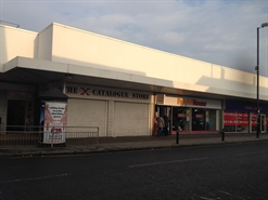 1,649 SF Shopping Centre Unit for Rent  |  17 High Street West, Wallsend, NE28 8JA