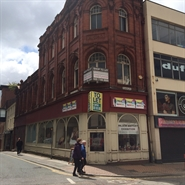 855 SF High Street Shop for Rent  |  1-8 Fishergate, Preston, PR1 3NN
