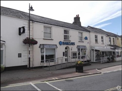 1,177 SF High Street Shop for Rent  |  14 Fore Street, Ivybridge, PL21 9AQ