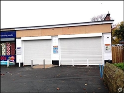 1,514 SF High Street Shop for Rent | 83 Middleton Road, Manchester, M8 4JY