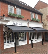 630 SF Shopping Centre Unit for Rent  |  Lion And Lamb Courtyard Shopping Centre, Farnham, GU9 7LL