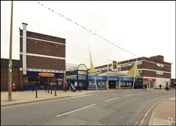 971 SF Shopping Centre Unit for Rent  |  16 Dingle Walk, Winsford Cross Shopping Centre, Winsford, CW7 1BA