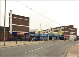 2,325 SF Shopping Centre Unit for Rent  |  1C Dingle Walk, Winsford Cross Shopping Centre, Winsford, CW7 1BA