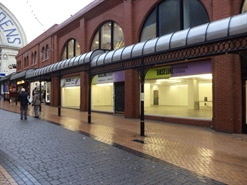 2,831 SF Shopping Centre Unit for Rent  |  67-71 Victoria Street, Houndshill Shopping Centre, Blackpool, FY1 4HU