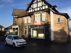 676 SF High Street Shop for Rent  |  138 Skipton Road, Harrogate, HG1 4LL