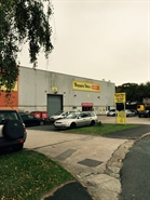 5,452 SF Out of Town Shop for Rent  |  Unit D2, Cot Hill Trading Estate, Plymouth, PL7 1SR