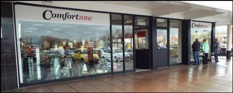 4,153 SF Shopping Centre Unit for Rent  |  Cwmbran Shopping Centre, Cwmbran, NP44 1PB