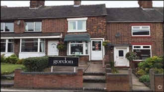 273 SF Out of Town Shop for Sale | 94 Church Street, Stoke On Trent, ST7 8EE