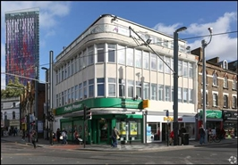 1,308 SF High Street Shop for Rent  |  138 - 140 North End, Croydon, CR0 1UE