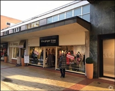 1,589 SF Shopping Centre Unit for Rent | 50 Drury Lane, Solihull, B91 3AR