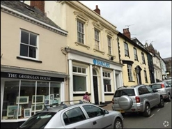 2,439 SF High Street Shop for Sale  |  15 Silver Street, Ottery St Mary, EX11 1DA