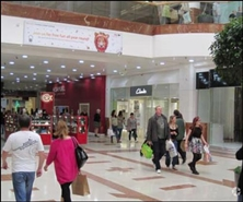 2,383 SF Shopping Centre Unit for Rent  |  Unit L43, Merry Hill Shopping Centre, Dudley, DY5 1QX