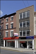 1,436 SF High Street Shop for Sale  |  66 Long Row, Nottingham, NG1 6JN