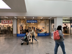 1,076 SF Shopping Centre Unit for Rent  |  Unit 20, Regent Arcade Centre, Cheltenham, GL50 1JZ