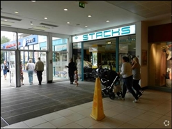 3,286 SF Shopping Centre Unit for Rent  |  UNIT 37, Broad Street Mall, Reading, RG1 7QE