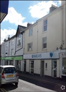 1,350 SF High Street Shop for Rent  |  54 Fore Street, Torpoint, PL11 2AD