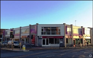 916 SF High Street Shop for Rent  |  102 Nottingham Road, Nottingham, NG5 6LF