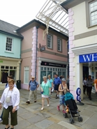 Shopping Centre Unit for Rent  |  Unit 17 Bethel Square, Brecon, LD3 7JP