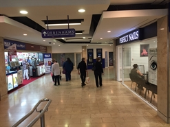 383 SF Shopping Centre Unit for Rent  |  UNIT K18, Houndshill Shopping Centre, Blackpool, FY1 4RN
