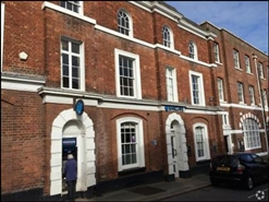 2,532 SF High Street Shop for Sale  |  6 Market Street, Crediton, EX17 2BH