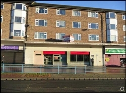 1,990 SF High Street Shop for Rent  |  737 - 739 Uttoxeter Road, Stoke On Trent, ST3 5PD