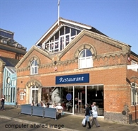 2,107 SF High Street Shop for Rent  |  Christies Warehouse, Ipswich, IP4 1AS