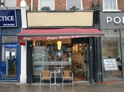 High Street Shop for Rent  |  West End Lane, West Hampstead, NW6 1LN