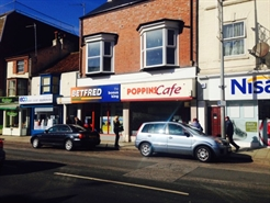 2,170 SF Shopping Centre Unit for Rent  |  19 & 21 The Promenades, Bridlington, YO15 2DX