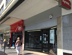 1,098 SF High Street Shop for Rent | 30 Royal Parade, Plymouth, PL1 1DU