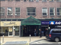 392 SF Shopping Centre Unit for Rent  |  6 Eldon Arcade, Barnsley, S70 2JP