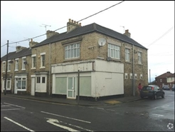 1,007 SF Out of Town Shop for Rent  |  2 Cliff Crest, Saltburn By The Sea, TS13 4RY