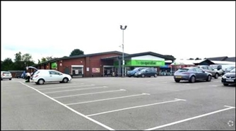 11,020 SF Shopping Centre Unit for Rent | The Gerard Centre, Wigan, WN4 9AN
