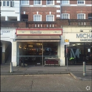 1,100 SF High Street Shop for Rent  |  7 Heddon Court Parade, Barnet, EN4 0DB