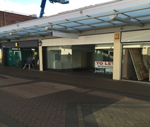 737 SF Shopping Centre Unit for Rent  |  Unit 32, Priory Centre, Worksop, S80 1JR