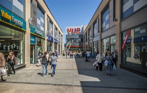 1,312 SF Shopping Centre Unit for Rent  |  B100a, Trinity Square, Gateshead, NE8 1AQ