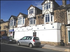 825 SF High Street Shop for Rent  |  38 - 40 Station Road, Ilkley, LS29 7NE