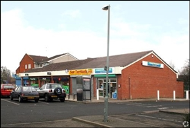 860 SF Shopping Centre Unit for Rent  |  Unit 203a, Moss Side Shopping Centre, Leyland, PR25 1TW