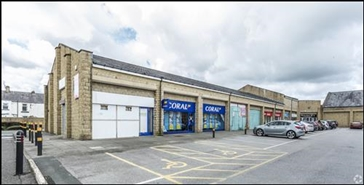 13,000 SF Out of Town Shop for Rent  |  Former Supermarket, Briercliffe Shopping Centre, Burnley, BB10 1WB
