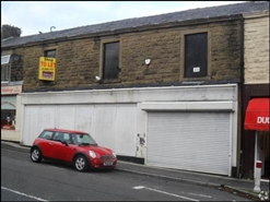 1,416 SF High Street Shop for Rent  |  80 - 84 High Street, Blackburn, BB1 4LA