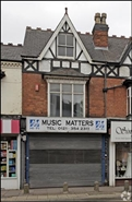 1,144 SF High Street Shop for Sale  |  10 Boldmere Road, Sutton Coldfield, B73 5TD