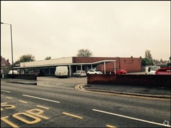 17,820 SF Out of Town Shop for Rent  |  Station Road, Doncaster, DN7 4DY