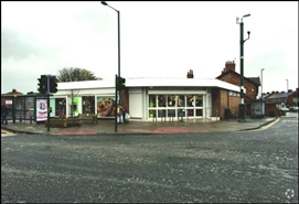 3,045 SF Out of Town Shop for Rent  |  553 Normanby Road, Middlesbrough, TS6 0JX