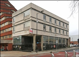 4,970 SF High Street Shop for Rent | 106 The Moor, Sheffield, S1 4PD