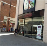 2,380 SF Shopping Centre Unit for Rent  |  Whitefriars Shopping Centre, Canterbury, CT1 2SN