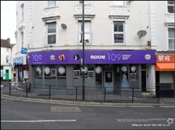 588 SF High Street Shop for Rent  |  109 - 111 Commercial Road, Bournemouth, BH2 5RT