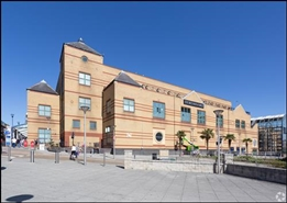 1,808 SF Shopping Centre Unit for Rent  |  Royals Shopping Centre, Southend On Sea, SS1 1DG