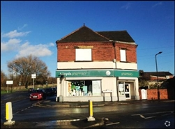 1,148 SF Out of Town Shop for Rent  |  Enden House, Rotherham, S65 4HH