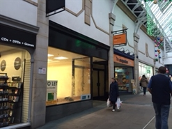 725 SF Shopping Centre Unit for Rent  |  9 Ashton Walk St Nicholas Arcades, Lancaster, LA1 1ND