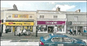 720 SF High Street Shop for Rent | 114 - 118 Shields Road, Newcastle Upon Tyne, NE6 1DS